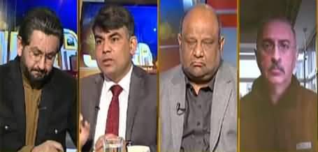 Jirga With Saleem Safi (Govt's Economic Policies) - 3rd January 2021