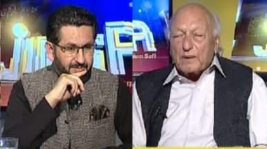 Jirga with Saleem Safi  (Guest: Abdul Latif Afridi) - 1st November 2020