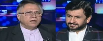 Jirga With Saleem Safi (Hassan Nisar Exclusive Interview) - 19th October 2019