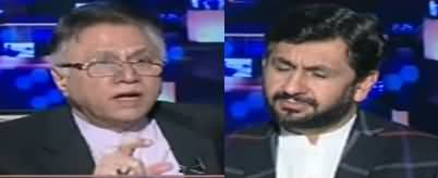 Jirga With Saleem Safi (Hassan Nisar Exclusive Interview) - 22nd March 2020