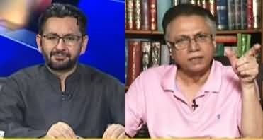 Jirga With Saleem Safi (Hassan Nisar Exclusive Interview) - 25th July 2020