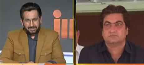 Jirga With Saleem Safi (Horse Trading in Senate Elections) - 13th February 2021