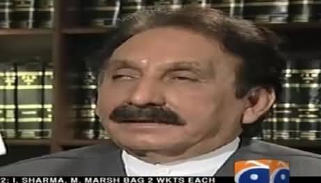 Jirga with Saleem Safi (Iftikhar Chaudhry Exclusive Interview) – 9th April 2016