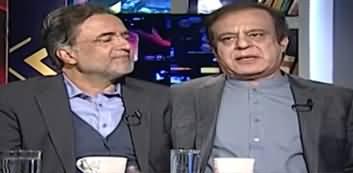 Jirga With Saleem Safi (Intolerance) - 9th February 2020