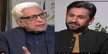 Jirga With Saleem Safi (Javed Ahmad Ghamidi Interview) - 22nd February 2020