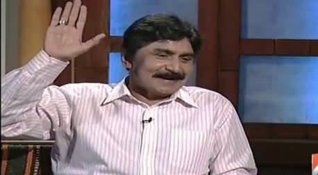 Jirga with Saleem Safi (Javed Miandad Exclusive Interview) – 10th August 2015