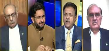 Jirga With Saleem Safi (Kashmir: Is War An Option?) - 8th August 2020