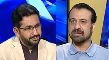 Jirga With Saleem Safi (Kia Corona Ka Khatra Tal Gaya?) - 18th July 2020