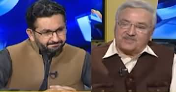 Jirga With Saleem Safi (Major (R) Muhammad Amir Interview) - 26th July 2020