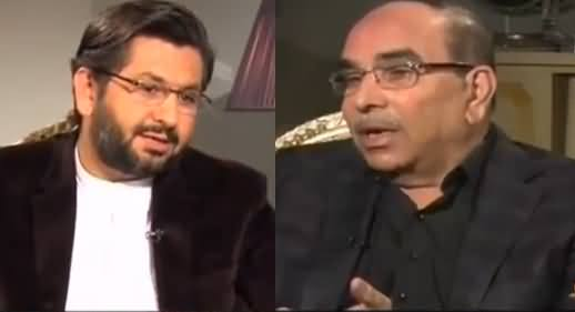 Jirga With Saleem Safi (Malik Riaz Exclusive Interview) - 12th November 2016