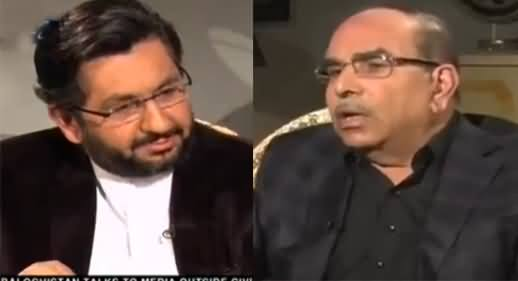 Jirga With Saleem Safi (Malik Riaz Exclusive Interview) Part-2 - 13th November 2016