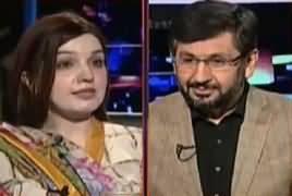 Jirga With Saleem Safi (Mishal Malik Exclusive Interview) – 11th August 2019