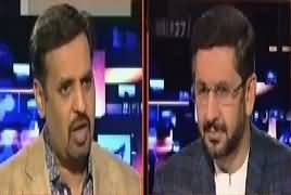 Jirga With Saleem Safi (Mustafa Kamal Exclusive Interview) – 11th March 2018