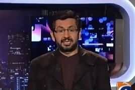 Jirga with Saleem Safi – 15th December 2017 | GEO News