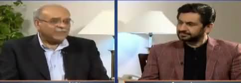 Jirga with Saleem Safi (Najam Sethi Exclusive Interview) - 24th March 2018