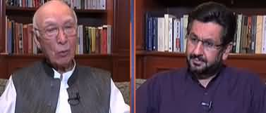 Jirga With Saleem Safi (Occupied Kahsmir Issue) - 7th September 2019