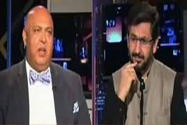 Jirga With Saleem Safi (Pak America Relations) – 21st July 2019