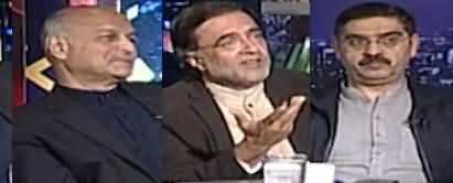 Jirga With Saleem Safi (Pakistan Mein Hukamrani Ka Challenge) - 2nd February 2020