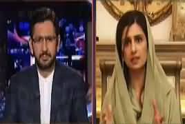 Jirga With Saleem Safi (Pakistan's Foreign Policy) – 1st April 2018
