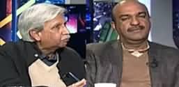 Jirga With Saleem Safi (Pakistan's Real Issues) - 18th January 2020