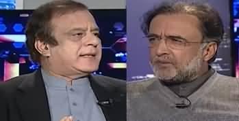 Jirga With Saleem Safi (Pakistan's Real Issues) - 26th January 2020