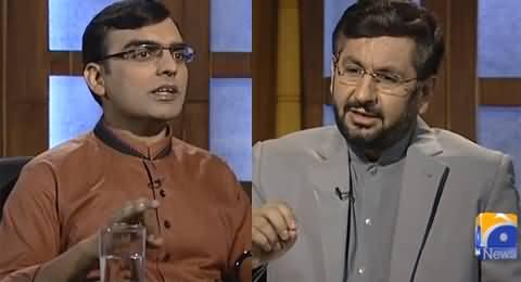 Jirga With Saleem Safi (Panama Leaks Ki Haqeeqat Kya?) - 30th April 2016