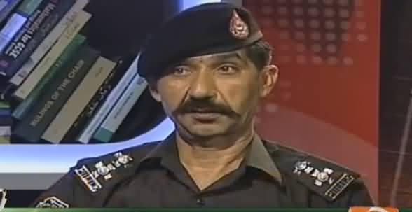 Jirga With Saleem Safi (Police Ki Qurbaniyan) - 24th July 2016