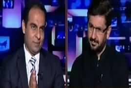 Jirga With Saleem Safi (Qasim Ali Shah Exclusive) – 27th July 2019