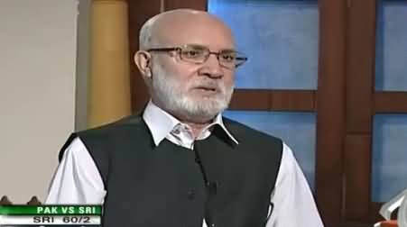Jirga with Saleem Safi (Rahim Ullah Yousafzai Exclusive Interview) – 1st August 2015