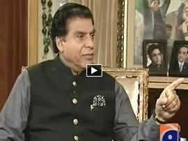 Jirga with Saleem Safi (Raja Pervaiz Ashraf Exclusive Interview) - 28th November 2015