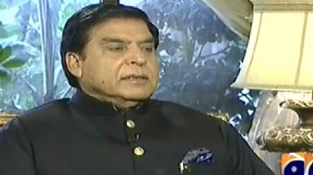 Jirga with Saleem Safi (Raja Pervez Ashraf Exclusive Interview) – 6th December 2014