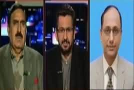 Jirga With Saleem Safi (Rao Anwar Se SSP Tak Ka Safar) – 3rd February 2018
