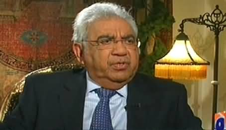 Jirga with Saleem Safi (Sadruddin Hashwani Exclusive Interview) – 15th November 2014