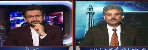 Jirga with Saleem Safi (Senate Election Mandi Lag Gai) - 10th February 2018