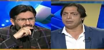 Jirga With Saleem Safi (Shoaib Akhtar Exclusive Interview) - 15th March 2020
