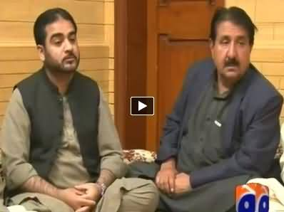 Jirga with Saleem Safi (Special Talk With Balochistan Assembly Members) - 5th April 2014