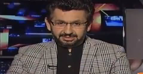 Jirga with Saleem Safi (Use of Religion in Pakistani Politics) - 8th July 2018
