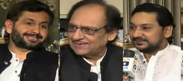 Jirga With Saleem Safi (Ustad Ghulam Ali) - 23rd February 2020