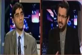 Jirga With Saleem Safi (Western Root of CPEC) – 4th February 2018