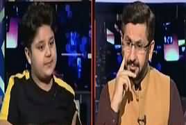 Jirga With Saleem Safi (Zaidan Hamid Exclusive Interview) – 9th June 2019