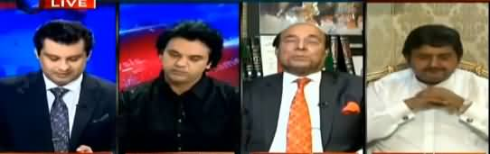 JIT Should Be Formed on Whether Chairman NAB Gave Interview or Not - Lateef Khosa
