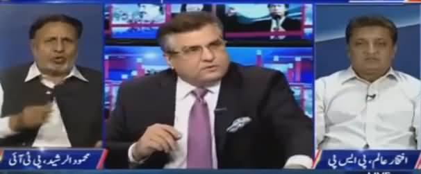 Jitni Marzi Mehnat Kar Lo, Tumhein Wazir Nahi Banana - Mehmood ur Rasheed To Daniyal Aziz