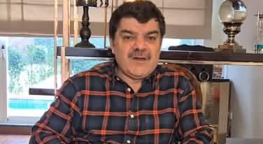 Jo Hona Tha Ho Gaya Ab Kia Karna Hai...?? Mubashir Luqman's Vlog