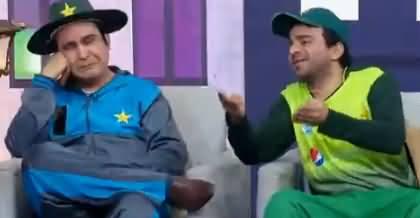 Joke Dar Joke (Comedy Show) - 10th February 2019