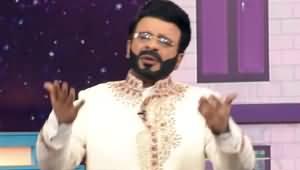 Joke Dar Joke (Comedy Show) - 10th January 2020