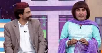 Joke Dar Joke (Comedy Show) - 13th October 2019