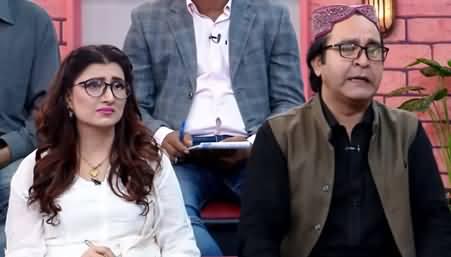 Joke Dar Joke (Comedy Show) - 15th September 2019