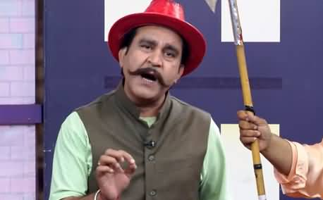 Joke Dar Joke (Comedy Show) - 18th August 2019