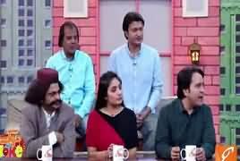 Joke Dar Joke (Comedy Show) – 26th April 2019
