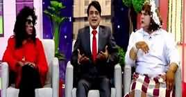 Joke Dar Joke (Comedy Show) – 26th August 2018
